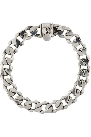 EMANUELE BICOCCHI Bracelets - Cuban chain bracelet