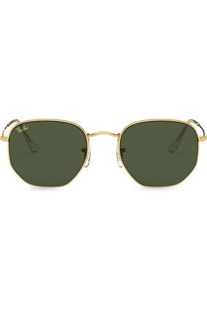 Ray-Ban Sunglasses - Octagon 1972 Legend unisex sunglasses