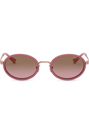 vogue X Millie Bobby Brown sunglasses