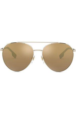 Burberry Eyewear Women Aviators - Aviator frame sunglasses