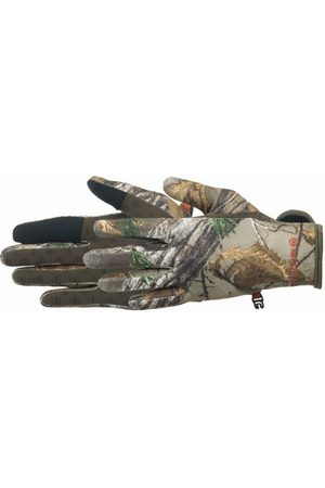 Acorn Men Bow Ties - Men's Bow Ranger Touchtip Gloves