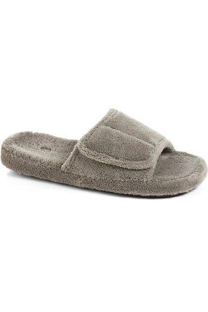Acorn Men Sandals - Men's Spa Slide Slippers