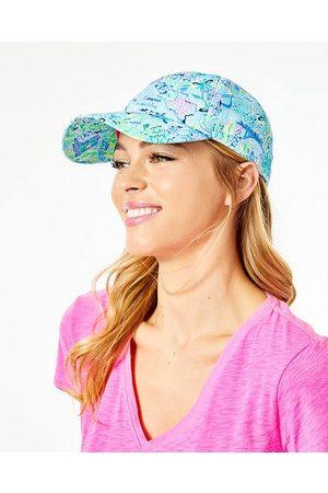 Lilly Pulitzer Run Around Hat