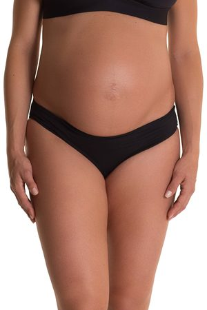 Pez D'Or Women's Olivia Maternity Bikini Bottoms