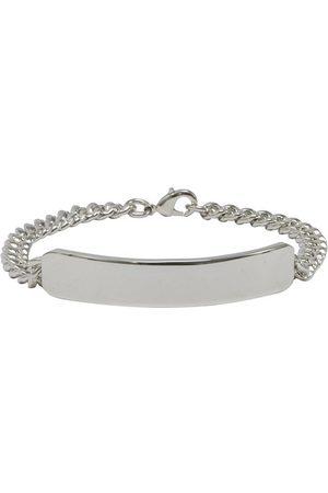 A.P.C. Men Bracelets - Darwin curb
