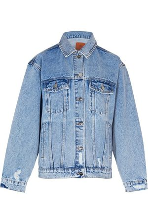 ANINE BING Rory denim jacket