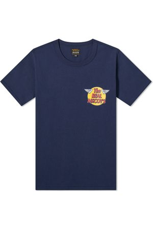 The Real McCoys The Real McCoy's Logo Tee