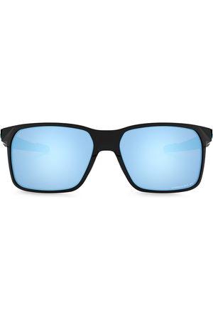 Oakley Men Sunglasses - Mirrored lense sunglasses