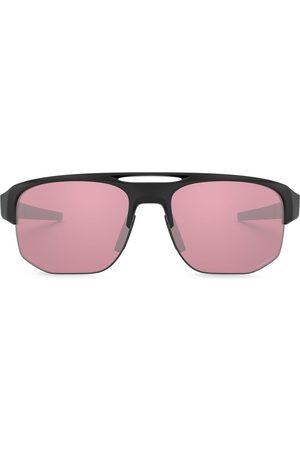 Oakley Men Aviators - Aviator shaped sunglasses