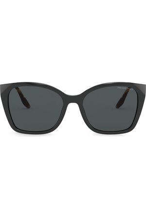 Prada Women Square - Square-frame tinted sunglasses