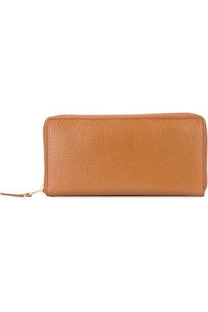 Comme des Garçons Wallets - Zipped around wallet