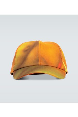 DRIES VAN NOTEN Mika Ninagawa baseball cap