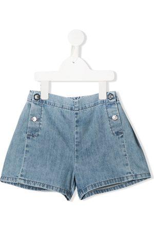 KNOT Girls Shorts - Gretchen denim shorts