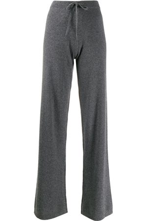 Chinti And Parker Knitted sweatpants - Grey