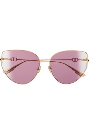 Dior DiorGipsy1 cat-eye sunglasses