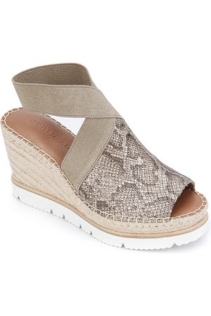 Kenneth Cole Women's Colleen Espadrille Wedge Sandals