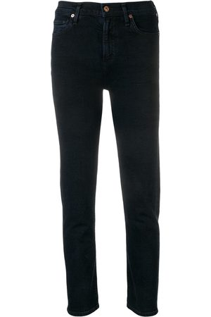 Citizens of Humanity Women High Waisted - Harlow high rise skinny jeans