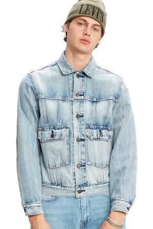 Levi's Ironic Iconic Trucker