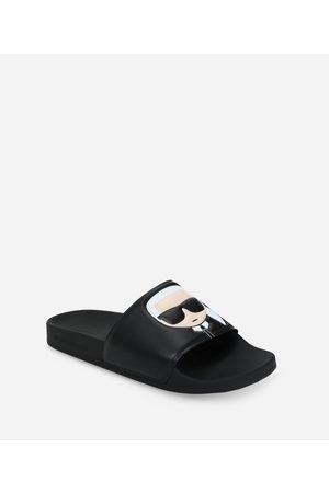 Karl Lagerfeld Women Sandals - Kondo Karl Ikonik Slide