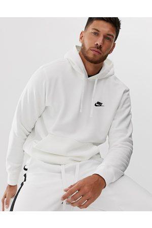 Nike Club hoodie in