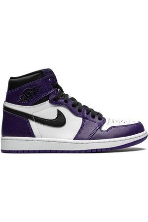 Jordan Air 1 Retro High OG court purple 2.0