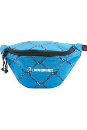 NEIGHBORHOOD X Gramicci Wire Luggage Bag