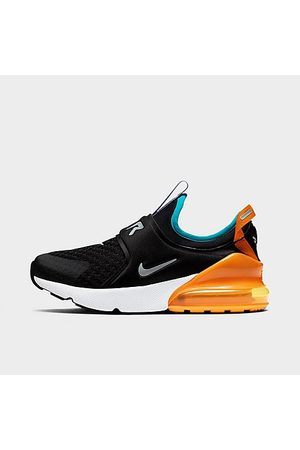 Nike Little Kids' Air Max 270 Extreme Casual Shoes in Size 1.0
