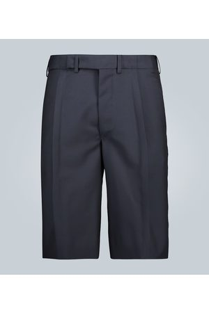 Maison Margiela Side stripe shorts