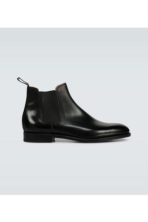 JOHN LOBB Lawry leather boot