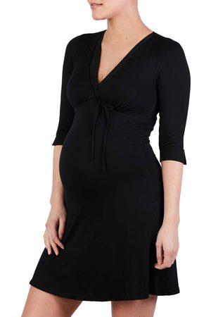 Cache Coeur Women's Milk Maternity/nursing Nightgown