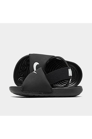 Nike Boys' Toddler Kawa Slide Sandals in