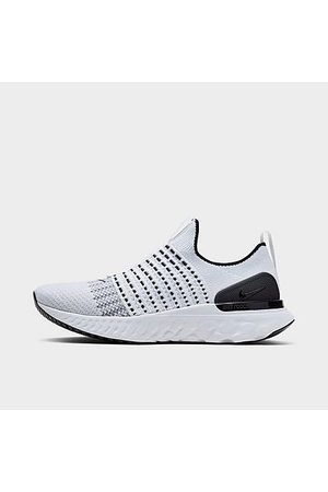 Nike Men's React Phantom Run Flyknit 2 Running Shoes in Size 8.0