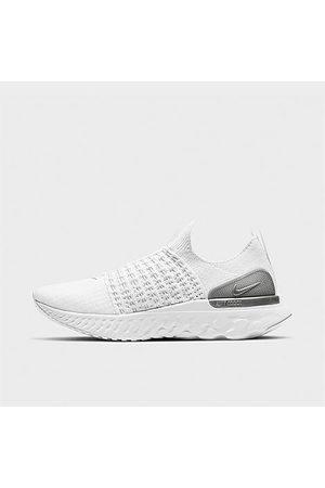 Nike Women Running - Women's React Phantom Run Flyknit 2 Running Shoes in Size 9.5