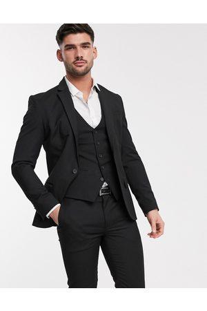 New Look Skinny suit jacket in