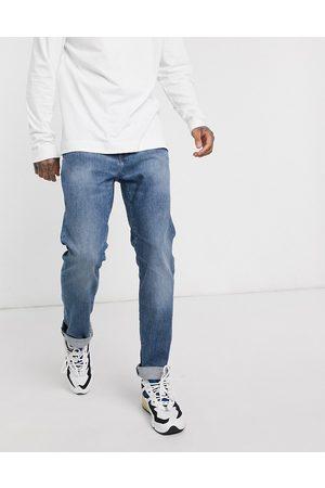 Edwin Slim - ED80 slim fit jeans in washed denim