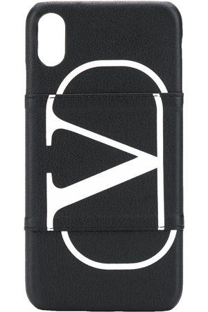 VALENTINO GARAVANI VLOGO iPhone XS Max case