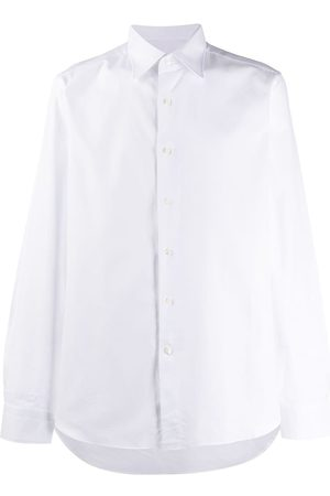 CANALI Long sleeved shirt