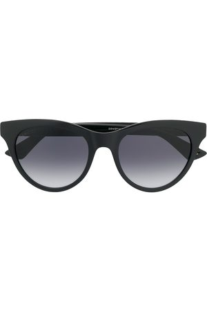 Gucci Soft round-frame sunglasses