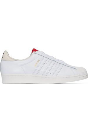 adidas X 424 Superstar sneakers