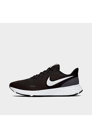 Nike Women Running - Women's Revolution 5 Running Shoes in Size 5.5 Knit