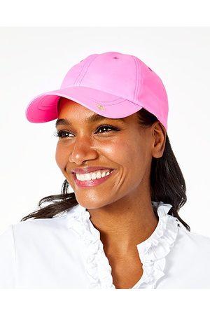 Lilly Pulitzer Women Hats - Solid Run Around Hat