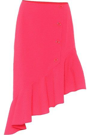 Baum und Pferdgarten Exclusive to Mytheresa - Sabrina asymmetric skirt