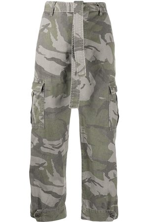 Boyish Jeans Women Cargo Pants - Jackson cargo trousers
