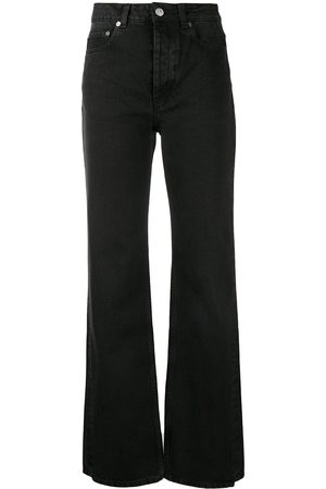 OUR LEGACY Flared jeans