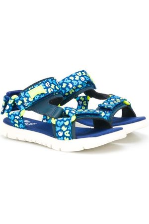 Camper Kids Oruga sandals