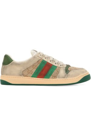 Gucci Screener Gg Original Sneakers