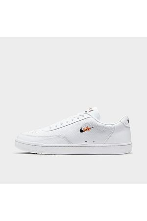Nike Men's Court Vintage Premium Casual Shoes in Size 8.0 Leather
