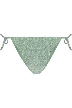 Jade Swim Lana bikini bottoms