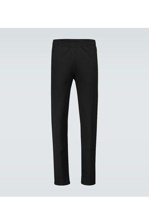 Balenciaga Slim tracksuit pants