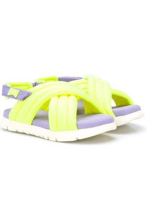 Camper Kids Girls Sandals - Oruga sandals